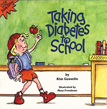 Taking Diabetes to School 9781891383281