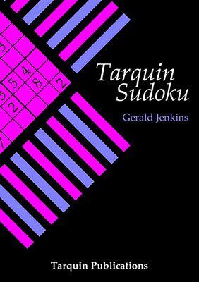 Tarquin Sudoku