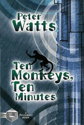 Ten Monkeys, Ten Minutes 9781895836745
