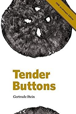 Tender Buttons 9781897388259