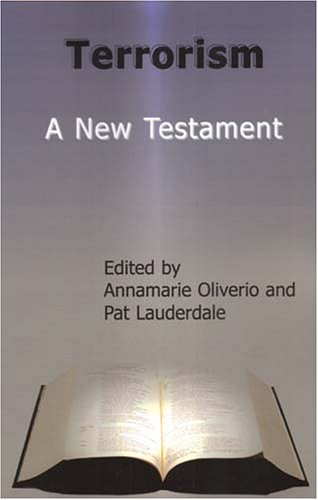 Terrorism - A New Testament