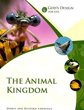 The Animal Kingdom 9781893345829