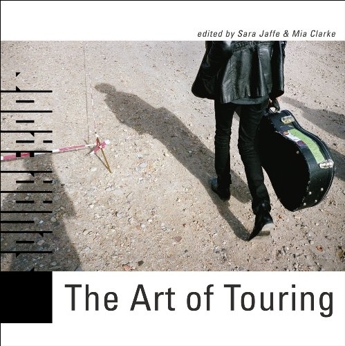 The Art of Touring [With DVD] 9781891241505