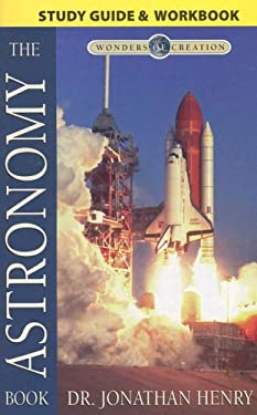 The Astronomy Book 9781893345614
