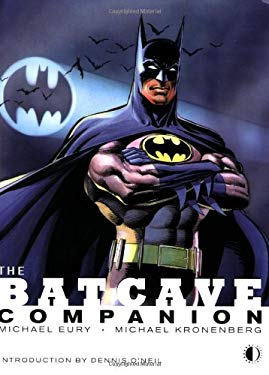The Batcave Companion: An Examination of the