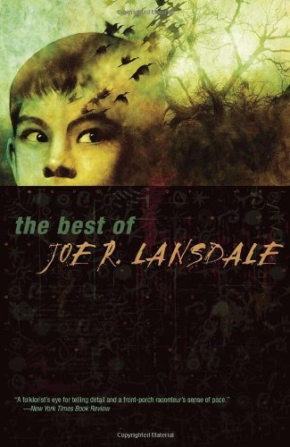 The Best of Joe R. Lansdale 9781892391940