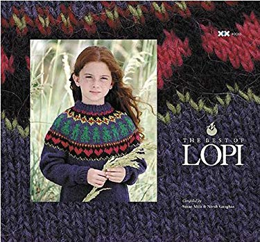 The Best of Lopi 9781893762046