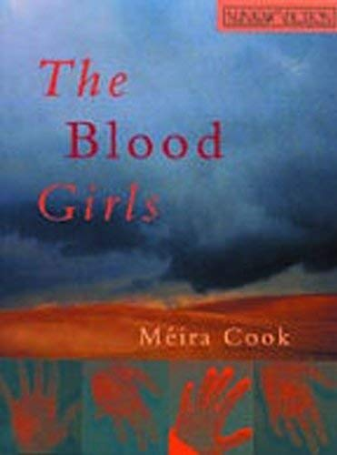 The Blood Girls 9781896300283