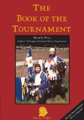 The Book of the Tournament 9781891448003