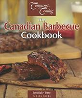 The Canadian Barbecue Cookbook 22009581