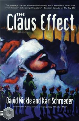 The Claus Effect 9781895836356