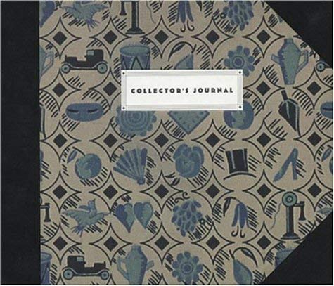 The Collector's Journal 9781892145222