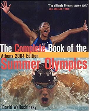 The Complete Book of the Summer Olympics: Athens