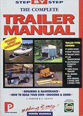 The Complete Trailer Manual 7737802