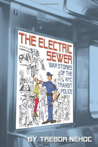 The Electric Sewer 9781892343376