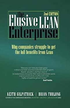 The Elusive Lean Enterprise (2nd Edition) 9781897326657