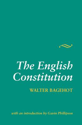 The English Constitution 9781898723714