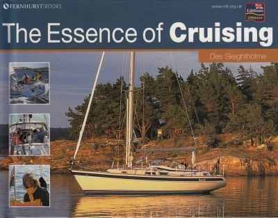 The Essence of Cruising 9781898660842