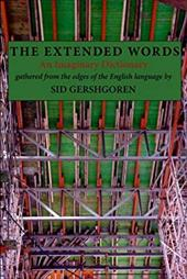The Extended Words: An Imaginary Dictionary