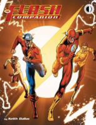 The Flash Companion 9781893905986