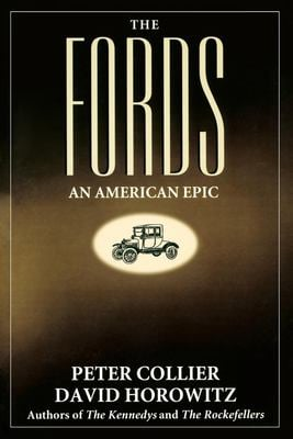 The Fords: An American Epic 9781893554320