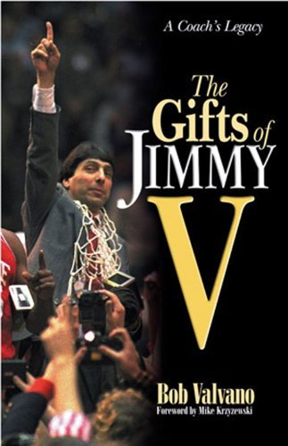 The Gifts of Jimmy V 9781892049308