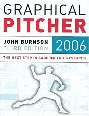 The Graphical Pitcher 9781891566516
