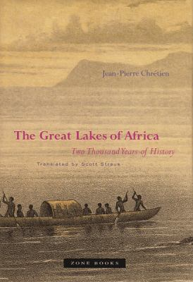 The Great Lakes of Africa: Two Thousand Years of History 9781890951344