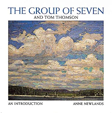 The Group of Seven and Tom Thomson: An Introduction 9781895565546