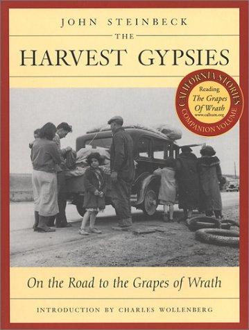The Harvest Gypsies (2002 Ed.)