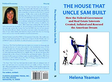 The House That Uncle Sam Built 9781890357337