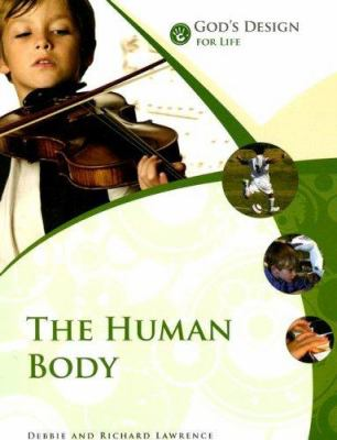 The Human Body 9781893345898