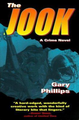 The Jook: A Crime Novel 9781893329041