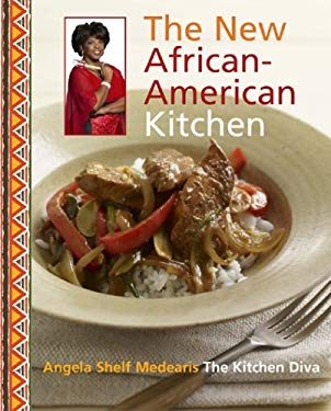 The New African-American Kitchen 9781891105395