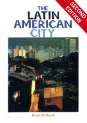 The Latin American City 9781899365227