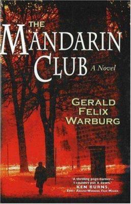 The Mandarin Club 9781890862459