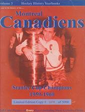 The Montreal Canadians: Stanley Cup Champions--1959-1960 7721394
