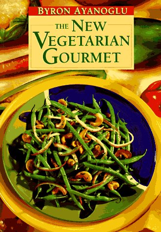 The New Vegetarian Gourmet 9781896503264