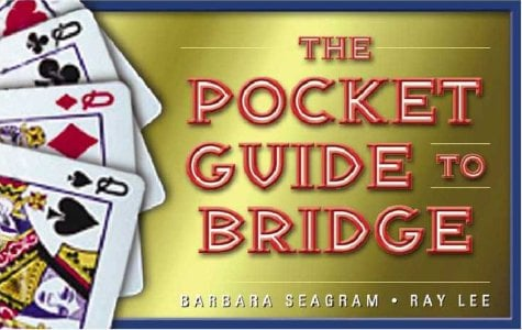 The Pocket Guide to Bridge 9781894154413