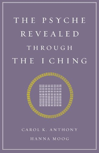 The Psyche Revealed Through the I Ching 9781890764067