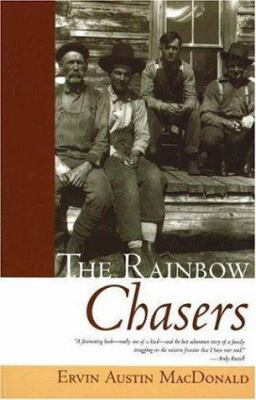 The Rainbow Chasers 9781894898300