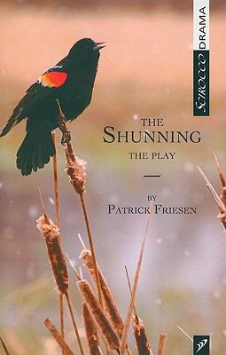 The Shunning: The Play 9781897289556