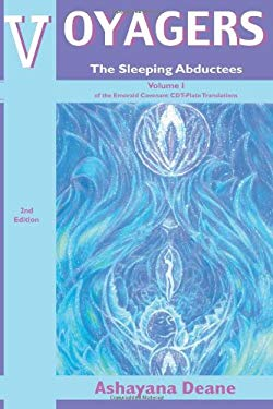 The Sleeping Abductees 9781893183247