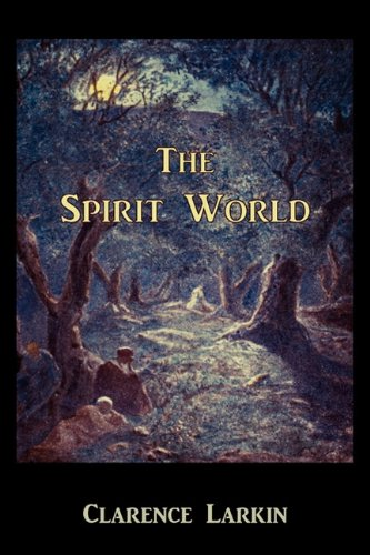 The Spirit World 9781891396694