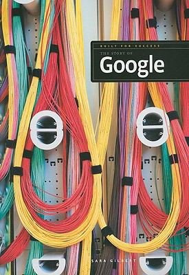 The Story of Google 9781897563038