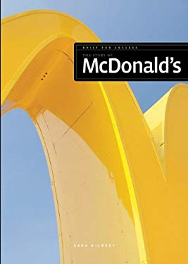 The Story of McDonald's 9781897563045