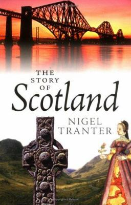 The Story of Scotland 9781897784075