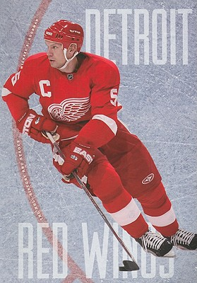 The Story of the Detroit Red Wings 9781897563175