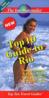 The Top 10 Guide to Rio 7708691