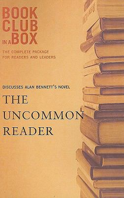 The Uncommon Reader 9781897082577